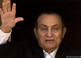 """فريد الديب ينفي لـ""""الوطن"""" وفاة مبارك: يمارس حياته بشكل طبيعي"""
