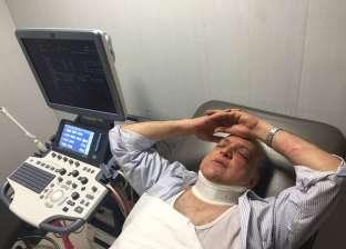 إصابة 4 مجندين إثر حادث مروري في دمياط