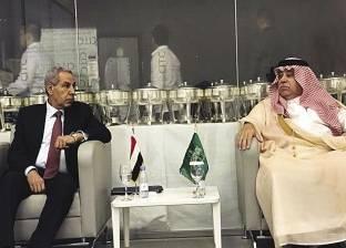 وزير التجارة: مصر والسعودية «رمانة الميزان» لتحقيق استقرار المنطقة
