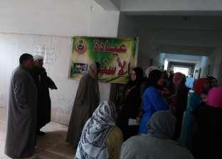 قافلة طبية مجانية بمستشفى أبورديس المركزي في جنوب سيناء غدا