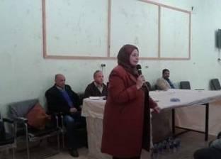 جامعة قناة السويس تبدأ البرامج التدريبية بمدارس الإسماعيلية