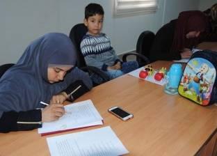استئناف العمل في مدارس الغوطة الشرقية المحررة من المسلحين