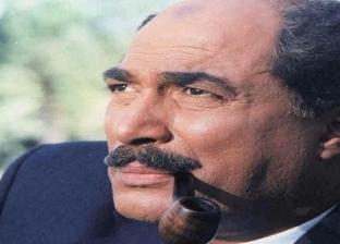 """محمود قاسم: الأعمال الفنية تناولت """"السادات"""" بشكل ثانوي بخلاف فيلم خان"""