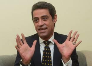 الجندي: الإشادة الإفريقية بالانتخابات المصرية دليل على نجاح التجربة
