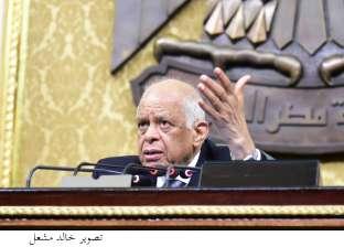 رئيس قبرص يستقبل علي عبدالعال: سندعم مصر دوليا