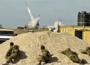 إسرائيل تستهدف مواقع للجيش السوري بعد قصف الجزء المحتل من الجولان