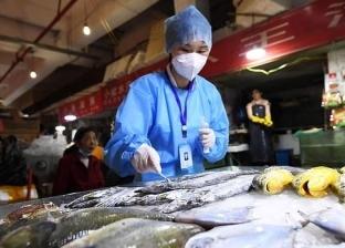 الصين تعلق واردات سلسلة التبريد الغذائية من 99 موردا بسبب كورونا