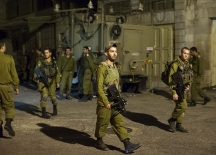 الاحتلال الإسرائيلي يقتحم عين منجد والماصيون وبيتونيا في رام الله