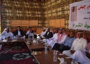 """شؤون القبائل العربية بـ""""مستقبل وطن"""" تنظم ندوة عن التعديلات الدستورية"""