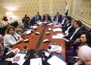 """""""علاقات خارجية النواب"""" تؤجل مناقشة رفع سن الإحالة للمعاش للدبلوماسيين"""