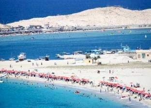 دليلك لأبرز الأماكن السياحية في محافظة مطروح