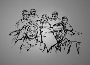 تحقيقات قضية «سفاح الشروق»: الجريمة متشابهة مع واقعة قتله لصديق عمره.. خيانة وقطع رؤوس