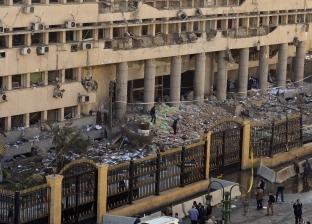"""دراسة أمام البرلمان الأوروبى: """"الإخوان"""" حاضنة كل التنظيمات الإرهابية وتتخفى فى منظمات حقوقية كبرى"""