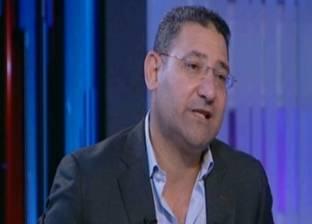 أحمد أيوب: ندرس اعتبار التعدي على أراضي الدولة جريمة مخلة بالشرف
