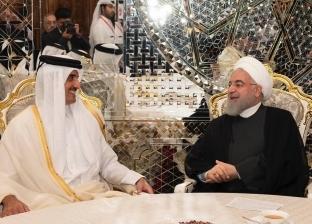 """القمر الصناعي القطري """"سهيل"""" بوق دعاية لإيران"""