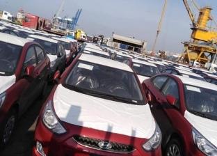 ميناء الإسكندرية: استقبلنا 48 ألف سيارة خلال 3 أشهر.. ولا يوجد تكدس