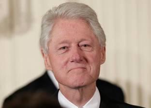 عاجل| بيل كلينتون يدلي بصوته في الانتخابات الأمريكية