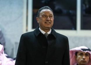"""""""الخطيب"""" يطمئن على محمد محمود ويكلف ببدء إجراءات سفر اللاعب إلى ألمانيا"""