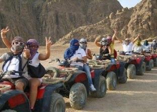 """خبراء: إفلاس توماس كوك"""" لن يؤثر علي حركة السياحة بشرم الشيخ"""