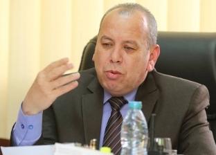 """محافظ كفر الشيخ يوافق على مقترح """"مديرية الشباب"""" بتنفيذ أعمال صيانة"""