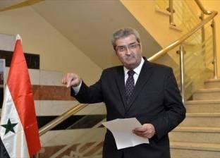 القنصلية السورية في القاهرة تستقبل وفدا من القوى السياسية المصرية