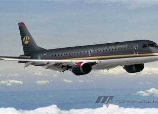 الخطوط الأردنية تخضع المسافرين إلى الولايات المتحدة لمقابلات أمنية