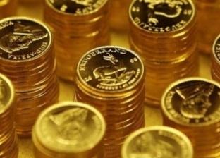 الذهب يواصل تراجعه.. وعيار 21 بـ609 جنيهات
