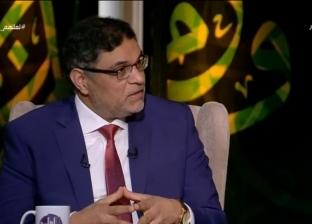 أحمد دويدار: الإسلام السياسي نقل الولاء من الله للمرشد