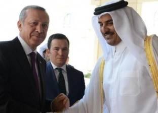 تفاصيل تمويل أردوغان وتميم لإرهاب حركة الشباب الصومالية