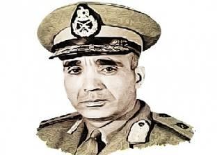 بروفايل   عبد المنعم رياض.. مخلّد يوم الشهيد