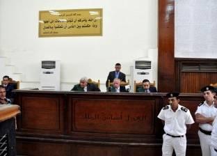 تأجيل محاكمة 17 متهما بممارسة الشذوذ لـ5 نوفمبر