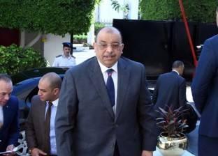 وزير التنمية المحلية يصل إلى أسيوط لتفقد عدد من المشروعات
