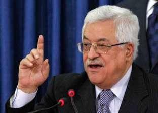 الرئيس الفلسطيني يشكر مصر على دورها في تهدئه أوضاع غزة