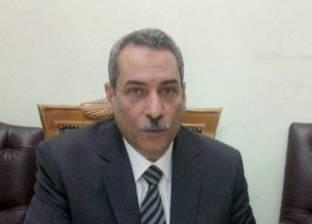 نائب رئيس الدستورية يتوجه للكويت للعمل مستشارا بمجلس الأمة الكويتي