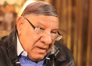 """مفيد فوزي: """"بحترم حسني مبارك ورأيي فيه لم يتغير"""""""