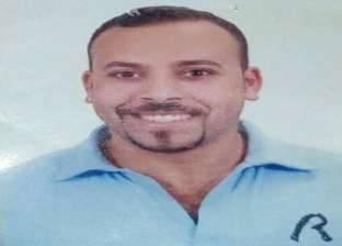 شجاعة الشهيد «أحمد».. حاول القبض على أحد الإرهابيين بعد قتله أمين شرطة فى العريش فأطلق النار عليه أمام زوجته وأطفاله
