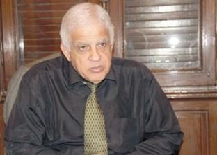 """أمين صندوق """"الوفد"""": أبوشقة ينوي فصل أعضاء من الحزب"""