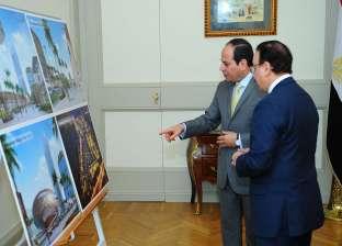 نص كلمة السيسي في ألمانيا: لا رجوع عن قرارات إصلاح الاقتصاد في مصر