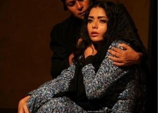 """بطلة عرض """"الطوق والأسورة"""": مبروك لمصر التي علمت العالم بأكمله الفن"""