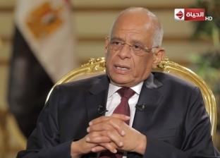 رئيس البرلمان: قلت في 2014 مصر تحتاج دستورا جديدا خلال 10 سنوات