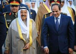 """""""خليجيون في حب مصر"""": علاقات مصر والكويت أقوى من محاولات النيل منها"""