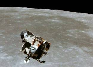 الكلمة التي ساهمت في هبوط أول سفينة فضائية على القمر بنجاح