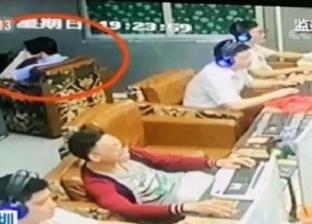 """بعد 50 ساعة في """"مقهى إنترنت"""".. صيني يصاب بجلطة دماغية"""