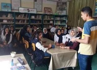 صندوق مكافحة الإدمان يوقع بروتوكول مع محافظة القليوبية
