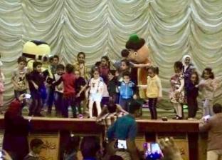 اليوم.. عرض جديد لمسرح العرائس والماريونيت لأبناء الصحفيين بالنقابة