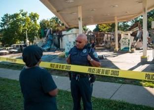 """أعمال عنف بعد قتل الشرطة رجلا في """"ميلووكي"""" الأمريكية"""