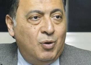 وزير الصحة: 9.3 مليار جنيه تكلفة تطوير المستشفيات حتى يناير 2018