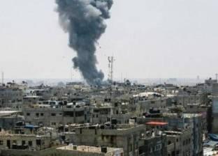 حفل غنائي على أنقاض مركز ثقافي دمرته إسرائيل في غزة