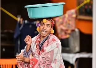 "حنان مطاوع وسامح حسين يشعلان ""الفلكي"" بعرضين من مسرح ""صولو"""