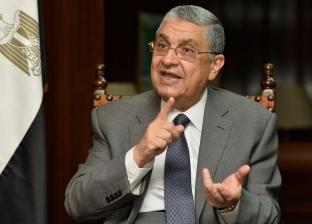 وزير الكهرباء: نجحنا في تحقيق استقرار الشبكة بفضل دعم القيادة السياسية